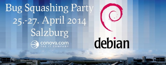 Debian-Bug-Squashing-Party-2014-w-Salzburg-700x277